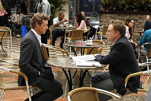 Watching the Detectives – The Mentalist Top 10 | The DreamCage