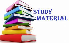 Term 3 -  All Classes - Syllabus, Lesson Plans, Guides And All Study Materials Download Here