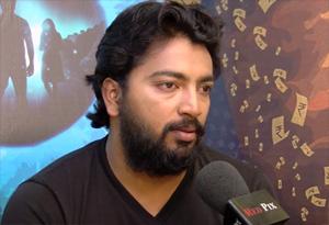 Actor Kalaiyarasan Talk About Ranjith's Kabali II