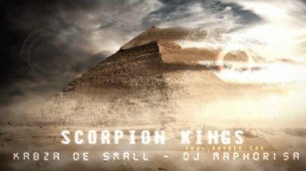DJ Maphorisa & Kabza De Small ft. Kaybee Sax - Scorpion Kings (Original)