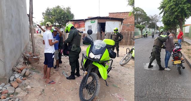 Operación ODIN bajó criminalidad en Valledupar