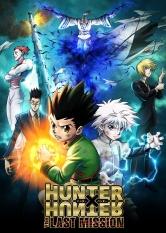 Hunter x Hunter - Películas