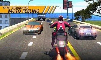 Game Moto Rider