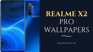 Realme X2 and X2 Pro Wallpapers and Stock Wallpapers Download