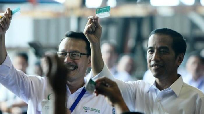 Urusan KPK Jokowi Aktif, Urusan BPJS Terkesan Diam, NCID : Ada Apa?