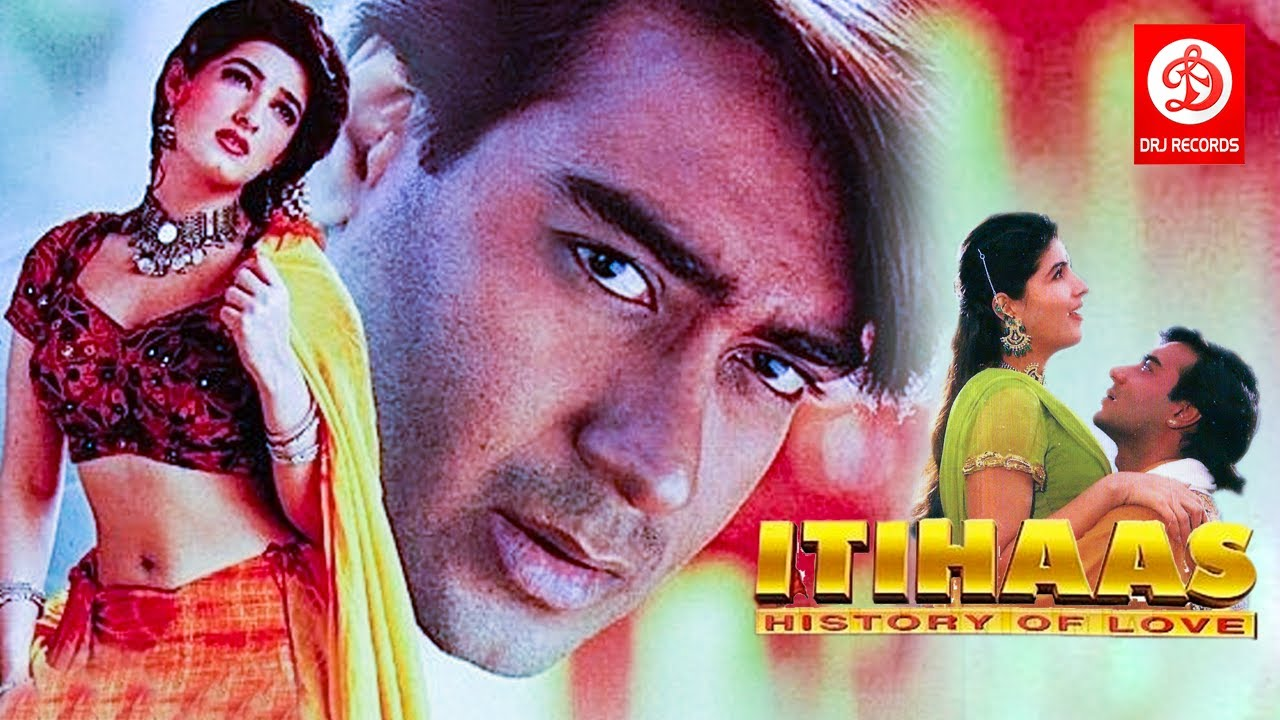 Yeh Ishq Bada Itihaas 1997 Movie Songs Lyrics Mp3 Audio Video Download A Songs Lyric Dj Remix Songs Lyrics Download Pagalworld