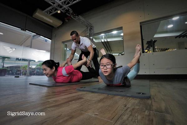 Fitness Mecca Bacolod