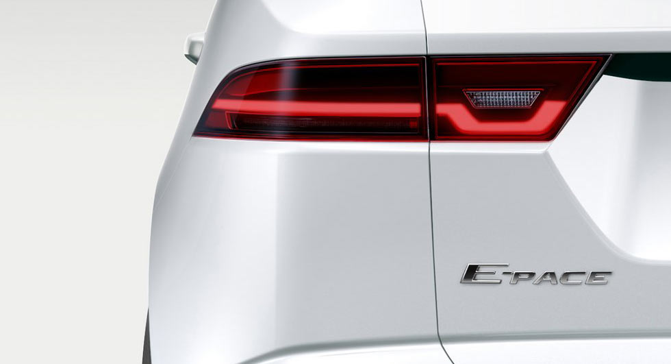 Jaguar hints release of Compact E-Pace in 2018, priced $42700