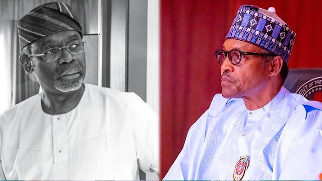 Audit shows N521 billion, $21 billion missing under Buhari: House of Reps
