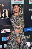 Aditi Rao Hydari in a Beautiful Emroidery Work Top and Skirt at IIFA Utsavam Awards 2017  Day 2 at  18.JPG