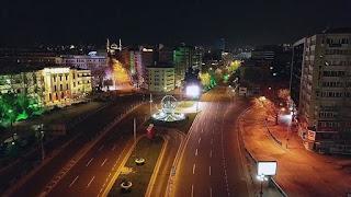 تركيا.. انتهاء حظر التجول بـ31 ولاية منتصف الليلة