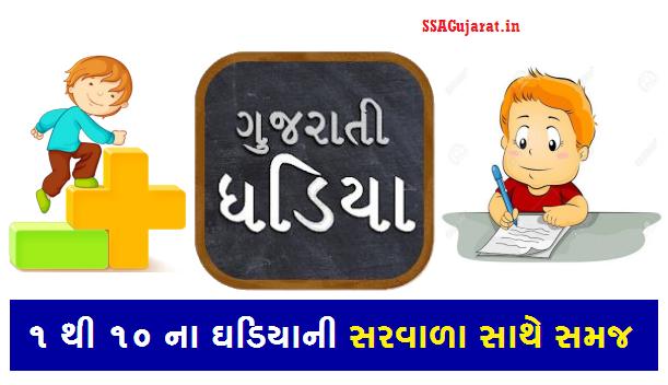 Pragna Material - SSA Gujarat