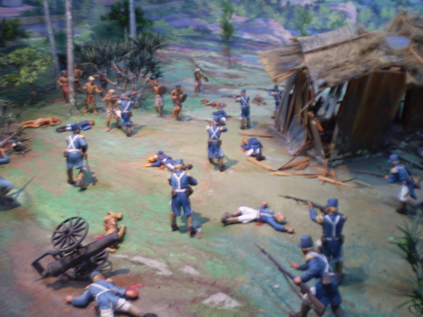 sejarah perang jagaraga, perang jagaraga