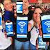 Núcleo Bandeirante agora também tem Wi-Fi Social
