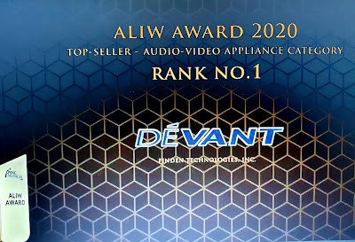 Multi-Awarded Brand Devant Continues to Bring Entertainment to Many Filipino Households