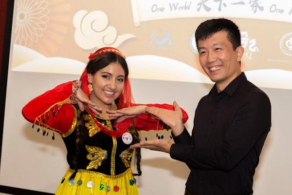 Alumnos del Instituto Confucio USFQ ganan el Concurso Internacional Puente Chino