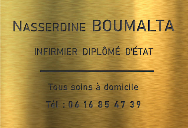 Cabinets Infirmiers Tourcoing - Nasserdine BOUMALTA