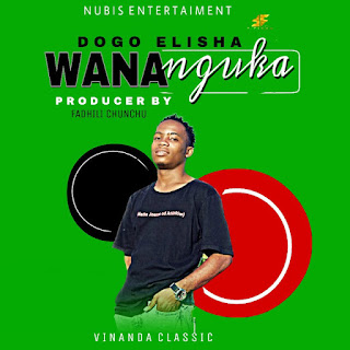 Audio |Elisha Wanaanguka | Download Mp3