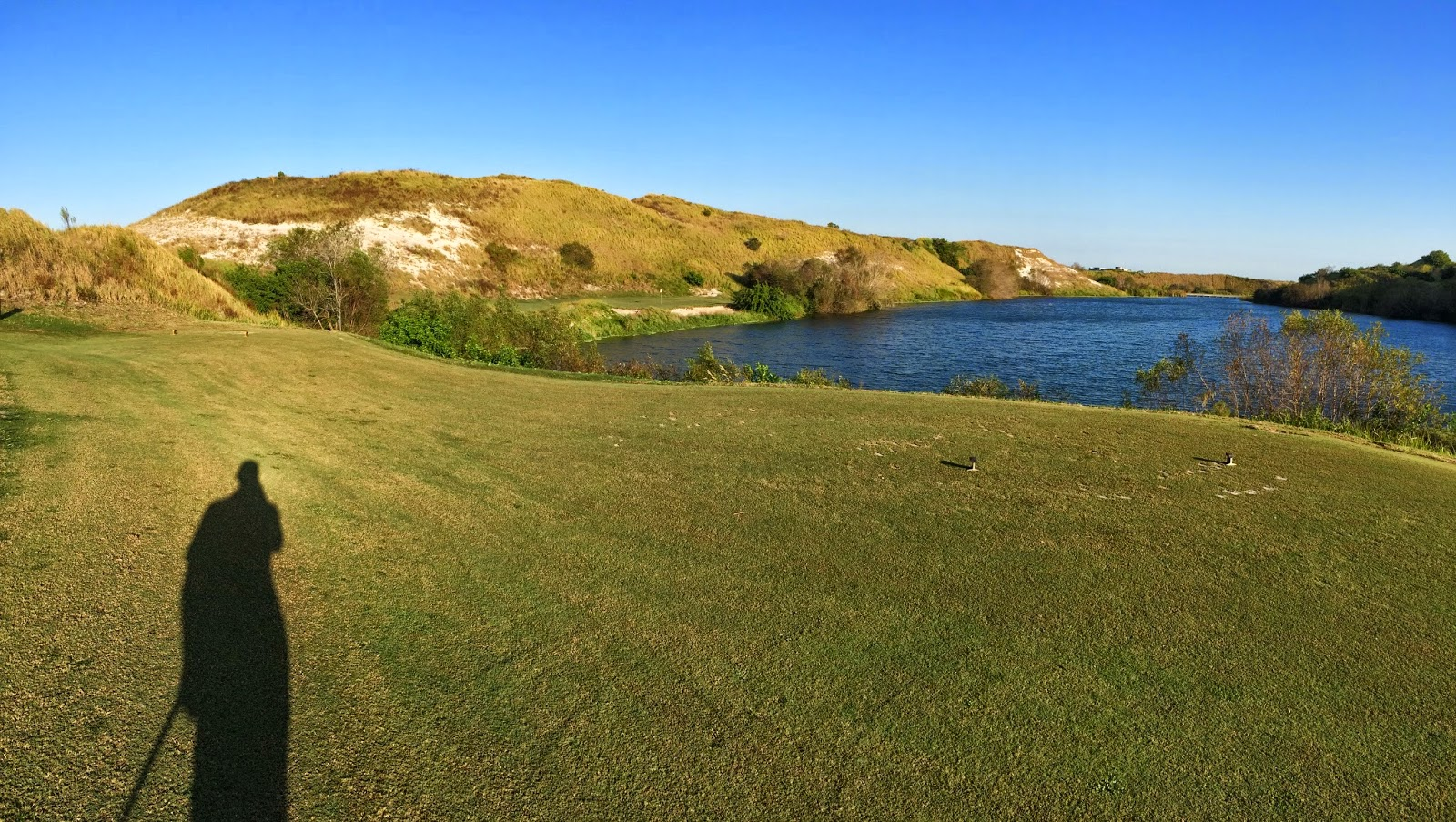 Streamsong Bye Hole