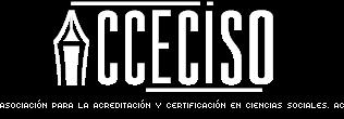 ACCECISO | Por una cultura de la evaluación académica
