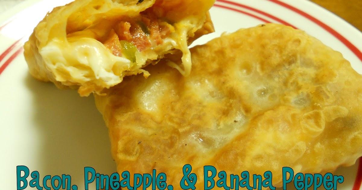 banana pepper pizza - photo #42