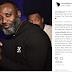 'If I die tomorrow just remember me' – Davido's ex-manager Kamal Ajiboye shocks fans on Instagram