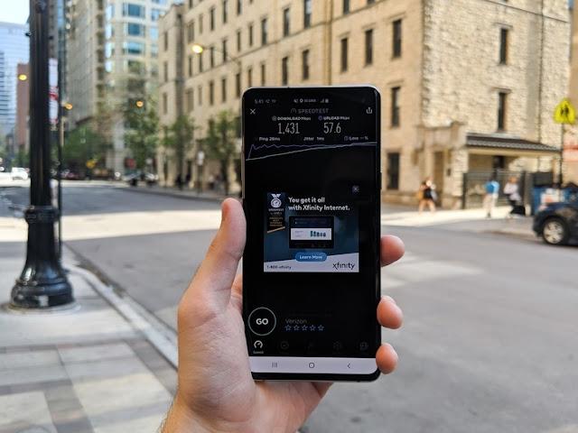 Подготовка Android к 5G