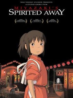 Vùng Đất Linh Hồn - Spirited Away 2001