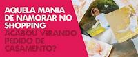 'Mania de Namorar' no Shopping Montes Claros