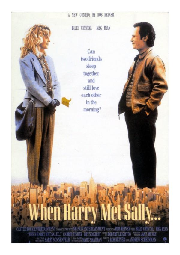 quando harry encontra sally film