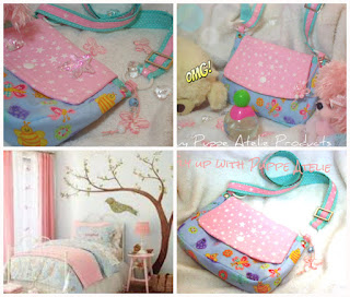 handbag for kids