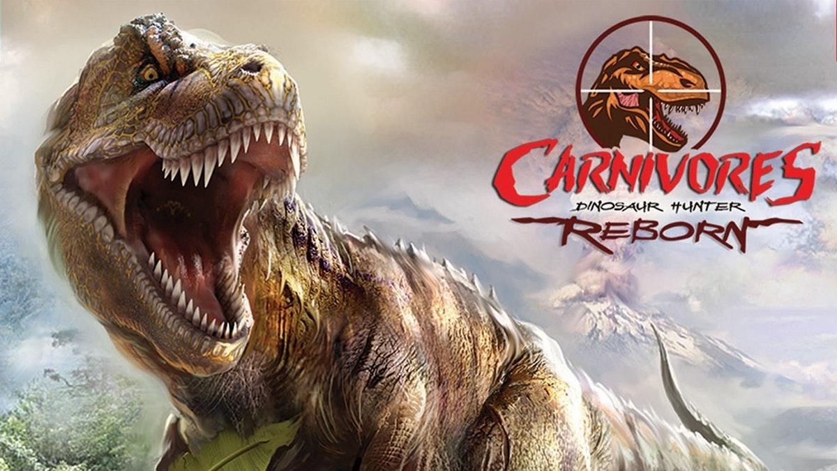 Carnivores Reborn