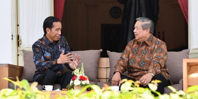 Keyakinan SBY Atas Pemerintahan di Bawah Jokowi-JK