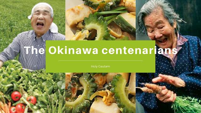 Okinawa Centenarians