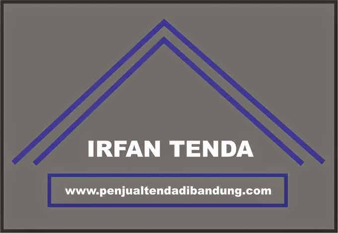 PENJUAL TENDA