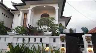 Dijual Rumah murah Tukad Balian Bali