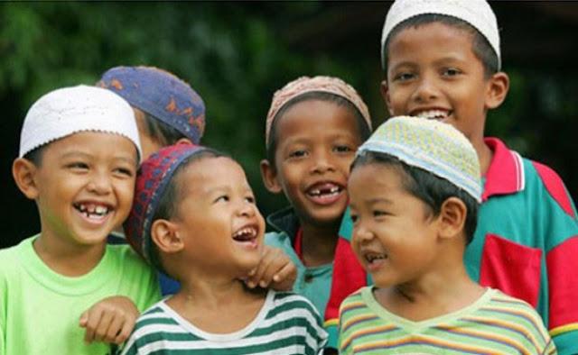 Lafadz Doa Perlindungan Untuk Anak Arab, Latin, Arti, Hadist, Audio