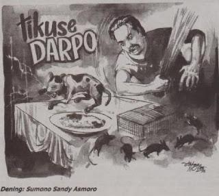 Tikuse Darpo | Cerkak Basa Jawa