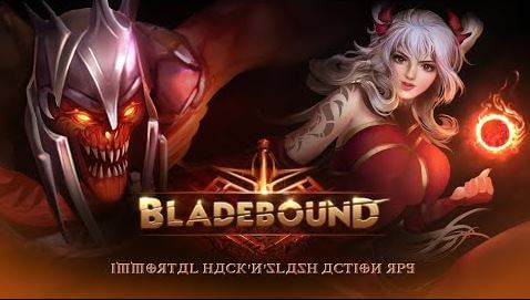 Blade Bound MOD APK OBB Download for Android IOS