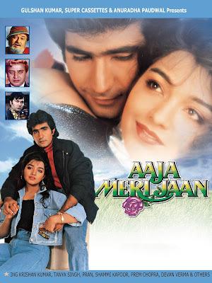 Aaja Meri Jaan 1993 Hindi 720p WEB-DL 1.2GB