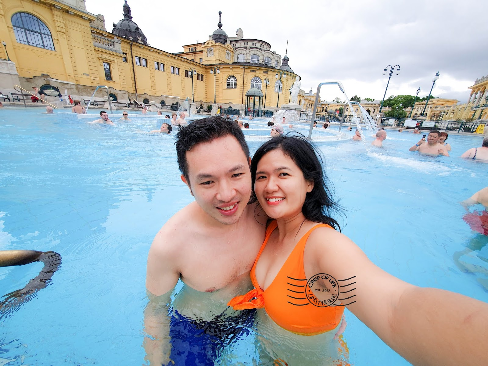 14 Places to Visit in Budapest and Travel Tips