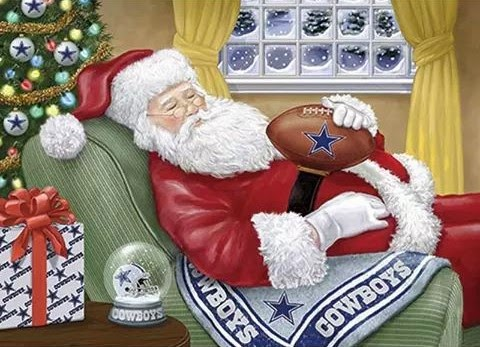 Dallas cowboys fan goes off because website did not say - Dallas cowboys merry christmas images ...