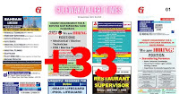 Foreign Daily Vacancies NewsPaper PDF Sep04