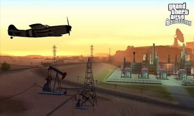 تنزيل Grand Theft Auto: San Andreas للكمبيوتر