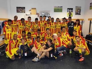 FC Lampedusa ST Pauli
