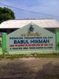 Informasi Penerimaan Siswa Baru SD, SMP, SMA 2015 Babul Hikmah Islamic Boarding School