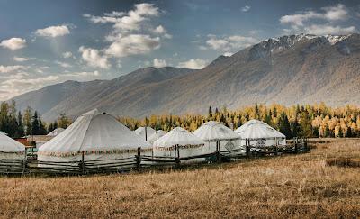 Sejarah Mongolia
