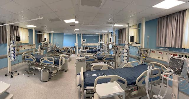 7 ασθενείς με covid νοσηλεύονται στο νοσοκομείο Φιλιατών με 2 στην εντατική