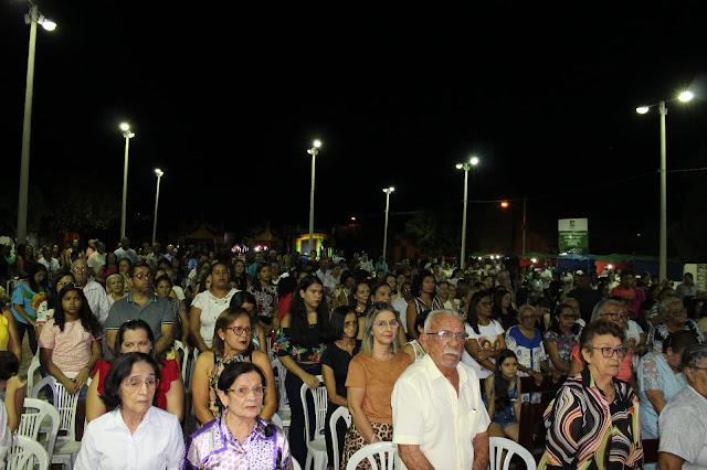 Cobertura fotográfica da Festa da Padroeira Nossa Senhora do Perpétuo Socorro 2019, Viçosa/RN