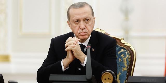 Το σύστημα Ερντογάν κλονίζεται